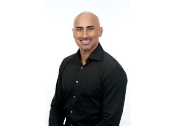 Prince George cosmetic dentist Dr. Nav Mann, DDS