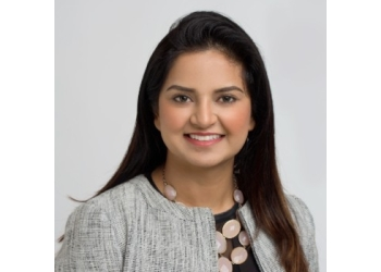 Delta cosmetic dentist Dr. Navpreet Sangha, DDS