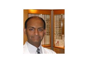 Pickering optometrist Dr. Nazir S. Musaji, OD