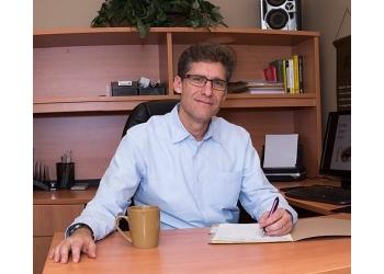 Orillia optometrist Dr. Neal Kingstone, OD