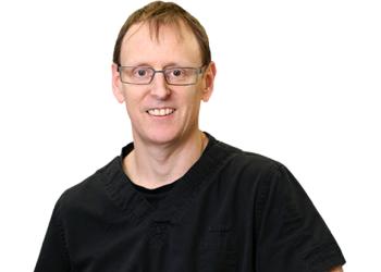 Newmarket dentist Dr. Neal Mortensen, DDS