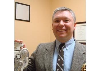 Niagara Falls optometrist DR. NEIL B. MERRITT, OD