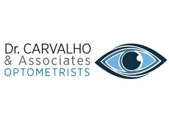 Oshawa pediatric optometrist Dr. Neil Carvalho, OD