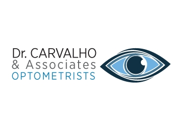 Peterborough optometrist Dr. Neil Carvalho, OD, B.Sc