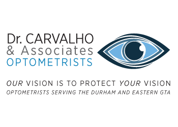 Peterborough optometrist Dr. Neil Carvalho, OD, BSc