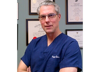 Dr. Neil Pollock, MD
