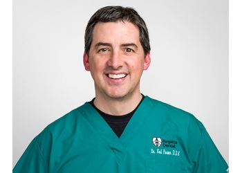 St Johns cosmetic dentist Dr. Neil Power, DDS