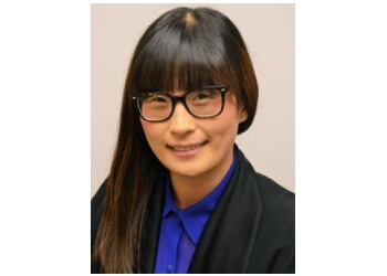 Dr. Nelly Kim, O.D. New Westminster Optometrists