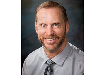 Burnaby orthodontist Dr. Neville Jeannotte, DMD, MClD, FRCD(C)