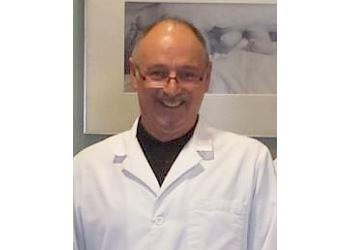 Regina podiatrist Dr. Nick Perry, D.Pod.M