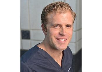 Vancouver cosmetic dentist Dr. Nick Seddon, DDS