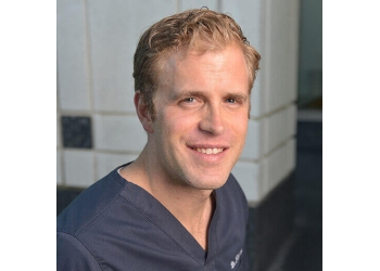 Vancouver cosmetic dentist Dr. Nick Seddon, DMD