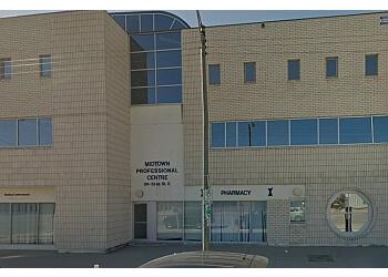 Saskatoon dermatologist Dr. Nicole Hawkins