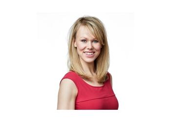 Saskatoon dermatologist Dr. Nicole Hawkins, BSc, MD, FRCPC
