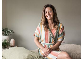 Regina Acupuncture Dr. Nicole Mitchelson, DTCM, D.Ac, B.Sc