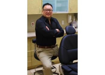 Pickering dentist Dr. Noel Shen, DDS
