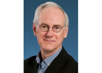 Toronto radiologist Dr. Norm Laperriere