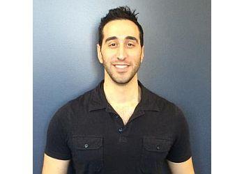 Brampton chiropractor Dr. Nourus Yacoub, DC