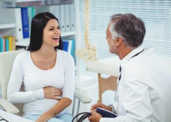 Thunder Bay gynecologist Dr. Novak Rudolf, MD