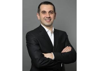 Guelph cosmetic dentist Dr. Omar Al-Azzawi, DDS