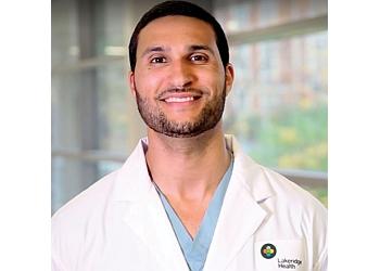 Oshawa orthopedic Dr. Omar Esmat Dessouki, MD, FRCSC