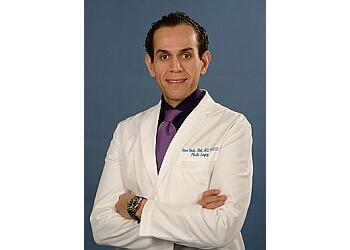 Montreal plastic surgeon Dr. Omar Fouda Neel