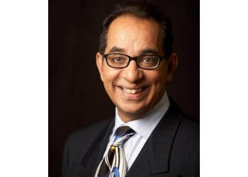 Dr. Omar Kassam, DDS Vancouver Cosmetic Dentists