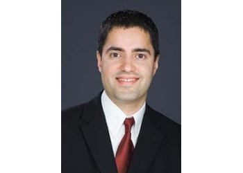 Surrey urologist Dr. Omar Nazif, MD