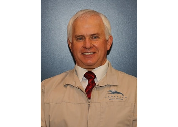 Sault Ste Marie cosmetic dentist Dr. Orest Kinach, DDS