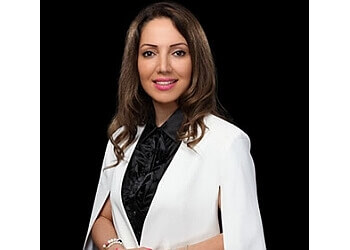 Vaughan hypnotherapy Dr. Padideh Simaie