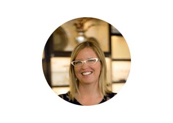 Grande Prairie optometrist Dr. Pamela Giles, OD