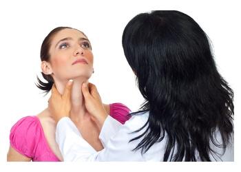 Winnipeg endocrinologist Dr. Pamela Katz