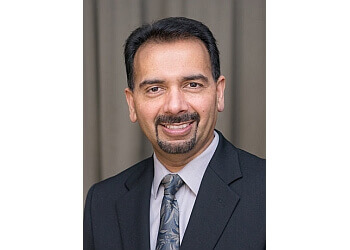 Calgary primary care physician Dr. Paramjit Perry Sahni, MD, LMCC, CCFP