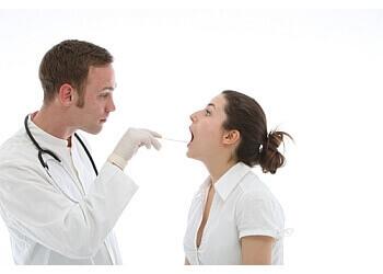 Quebec ent doctor Dr. Parent François, MD