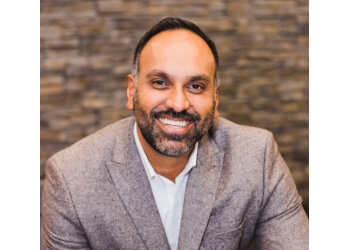 Langley chiropractor Dr. Parm Rai, DC