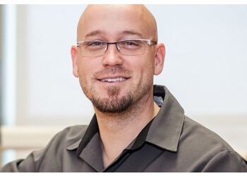 Trois Rivieres dentist Dr. Pascal Forest, DDS