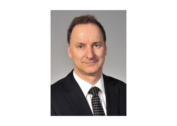 Sherbrooke endocrinologist Dr. Patrice Perron, MD, FRCPC