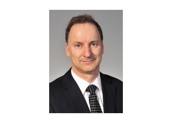 Sherbrooke endocrinologist Dr. Patrice Perron, MD, MSc