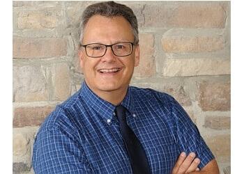 Sherbrooke podiatrist Dr. Patrice Roy, DPM