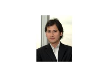 London urologist Dr. Patrick Luke, MD, FRCSC