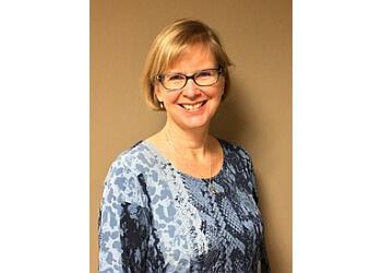 Waterloo pediatric optometrist Dr. Patti Ellison, OD