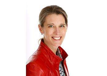 Airdrie chiropractor Dr. Jacqueline Boyd, DC