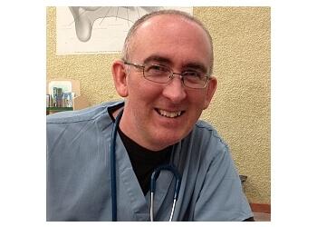Belleville pediatrician Dr. Paul Dempsey, MD