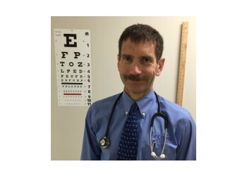 Belleville primary care physician Dr. Paul Ian Weatherall, MD