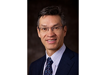 Ottawa orthopedic Dr. Paul Kim, MD, FRCSC