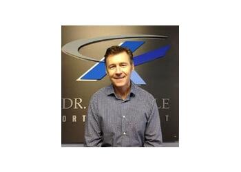 Sudbury orthodontist Dr. Paul Kyle, DDS, MCID