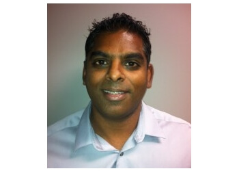 Cambridge orthopedic Dr. Paul Mathew, MD, FRCSC