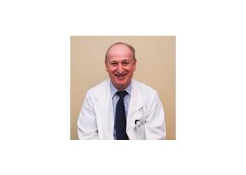 Brantford optometrist Dr. Paul Szak, OD