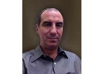 Oakville orthopedic Dr Paul Zalzal, MD, FRCSC