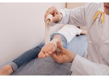 Hamilton rheumatologist Dr. Pauline Boulos